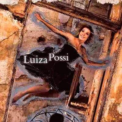 Luiza Possi - Bons ventos sempre chegam