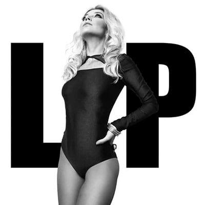 Luiza Possi - LP