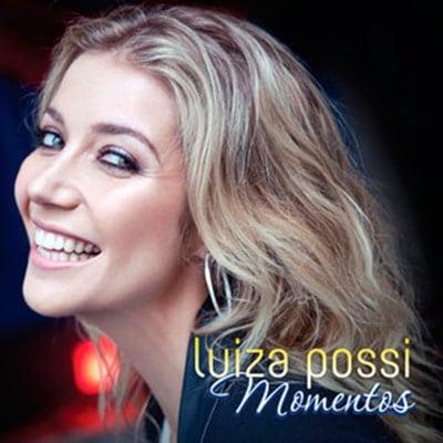 Luiza Possi - Momentos